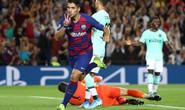 Luis Suarez lập siêu phẩm, Barcelona quật ngã Inter Milan ở Nou Camp