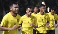 Sát thủ hàng công Malaysia khen Việt Nam tiến bộ nhưng Malaysia sẽ có điểm ở Mỹ Đình