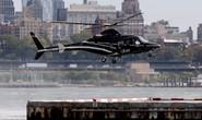 """""""Taxi bay"""" bắt đầu đón khách tại New York"""