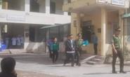 Vợ Giám đốc Bệnh viện Tâm thần Thanh Hóa và 4 y, bác sĩ bị bắt
