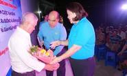 Quận 2, TP HCM: Ra mắt tổ công nhân tự quản thứ 3