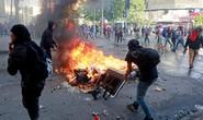 Bất ổn chính trị, Chile hủy hội nghị APEC và COP 25