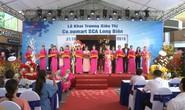 Bán lẻ Việt nỗ lực mở rộng mạng lưới