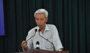 Tướng Phan Anh Minh: Đừng ngạc nhiên khi Việt Nam trở thành điểm trung chuyển ma túy lớn