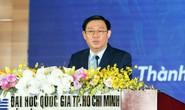 """Phó Thủ tướng Vương Đình Huệ: Sẽ bất ổn nếu để giáo dục, y tế """"tự chủ"""" hoàn toàn theo thị trường"""
