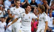 Giải mã hiện tượng, Real Madrid vững ngôi đầu La Liga