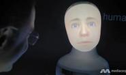 AI: Từ vợ ảo đến robot mặt người...
