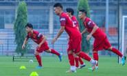 Đoàn Văn Hậu khó đá chính trận Malaysia