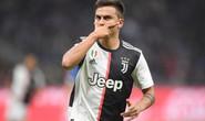 Paulo Dybala nhiễm Covid-19, Juventus lo vỡ trận