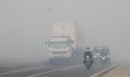 ASEAN tìm giải pháp đối phó khói mù