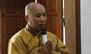 Đề xuất giao gần 6.000 m2 đất của sư Thích Thanh Toàn cho chính quyền quản lý