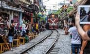 Hà Nội đặt hạn chót xoá sổ các quán cà phê đường tàu