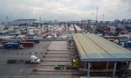 Ly kỳ vụ mất tích 213 container hàng