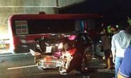 Bất ngờ nguyên nhân tử vong của người phụ nữ trên xế hộp trong tai nạn giao thông