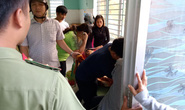 Quảng Nam: 5 người thương vong do bị sét đánh