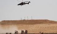 Thổ Nhĩ Kỳ động binh ở Syria, ông Trump đổi giọng