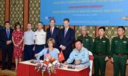 Bàn giao 37 ha đất sân bay Biên Hòa để Mỹ tẩy độc dioxin với chi phí 183 triệu USD