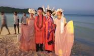 Mang đám cưới triệu đô của giới siêu giàu tới Việt Nam