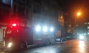 Đà Nẵng: Giải cứu 3 người mắc kẹt giữa đám cháy lúc rạng sáng