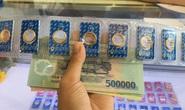 Giá vàng SJC bất ngờ giảm sâu về vùng 41 triệu đồng/lượng