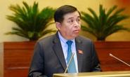 Bộ trưởng KH-ĐT Nguyễn Chí Dũng âm tính với Covid-19, cách ly 14 ngày