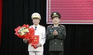 Quảng Nam có tân Giám đốc Công an 52 tuổi