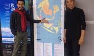 Yêu đất nước bằng hành động cụ thể của nghệ sĩ Trần Lương