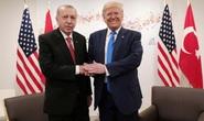Cơ hội cải thiện quan hệ Mỹ - Thổ Nhĩ Kỳ