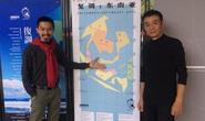 Nghệ sĩ Trần Lương nói về việc ông yêu cầu xóa hình đường lưỡi bò ngay tại Trung Quốc