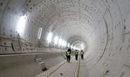Tổng vốn tuyến metro số 1 giảm 3.400 tỉ đồng