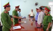 Quảng Nam: 20 ngư dân bị khởi tố vì chiếm đoạt hơn 3 tỉ đồng