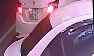 Đi ô tô  cướp 3 điện thoại bị camera ghi hình