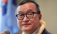 Campuchia: Âm mưu đảo chính của ông Sam Rainsy thất bại hoàn toàn