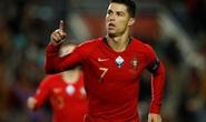 Ronaldo lập hat-trick giúp Bồ Đào Nha đè bẹp Lithuania