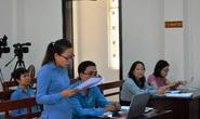 Đà Nẵng: Đòi tiền lương, BHXH cho 196 công nhân