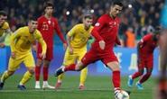 Ronaldo kéo đoàn tàu Bồ Đào Nha về đích Euro