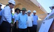 Vì sao nguyên giám đốc dự án đường cao tốc Đà Nẵng - Quảng Ngãi bị bắt?
