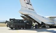 Thổ Nhĩ Kỳ đáp trả Mỹ: Mua S-400 để dùng, không phải để đắp chiếu