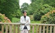 GS trẻ nhất Việt Nam: Giỏi văn nhưng mê toán