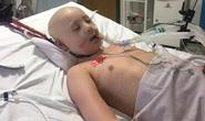 Bé 10 tuổi chiến thắng ung thư nhưng lại chết vì nước nhiễm khuẩn