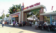 Sau kết luận thanh tra, Bệnh viện Trưng Vương nghiêm túc khắc phục