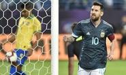 Messi tái xuất, Argentina hạ Brazil, đoạt cúp siêu kinh điển Nam Mỹ