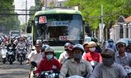 Nhiều hiểu lầm về đường riêng cho xe buýt