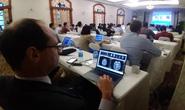 Nhiều chuyên gia quốc tế đến Việt Nam học hỏi, chia sẻ về đột quỵ