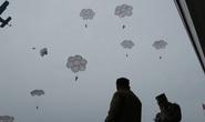 Mỹ-Hàn hoãn tập trận, ông Kim Jong-un thị sát tập trận lớn