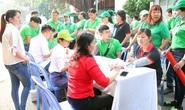 Hơn 2.500 lao động tham gia hiến máu