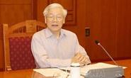 Đưa 2 vụ án Nhật Cường và dự án cao tốc Đà Nẵng-Quảng Ngãi vào diện theo dõi, chỉ đạo