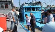 Xuất khẩu tàu cá, ngư dân