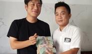 Khách Hàn Quốc bỏ 1,6 tỉ đồng hớ hênh, chủ nhà hàng Hội An giữ hộ