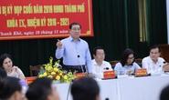 Đà Nẵng: Chuyển hồ sơ cho công an điều tra 2 dự án ở Sơn Trà